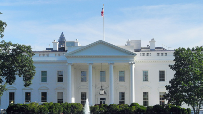 White House visitor logs not subject to public information requests, court rules