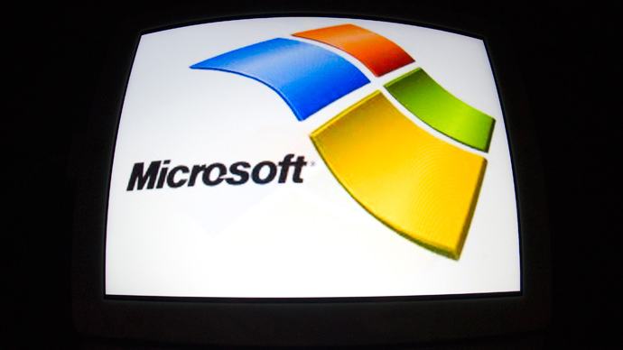 Microsoft fights US warrant demanding information from overseas servers