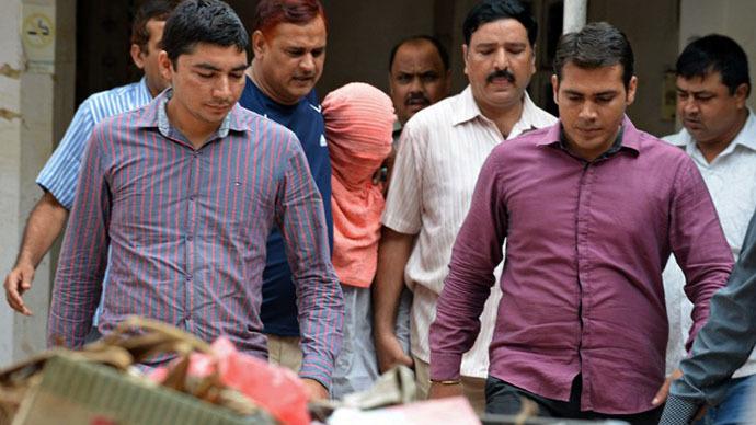 Delhi night bus assault: Indian teen sentenced to 3 years in gang rape trial