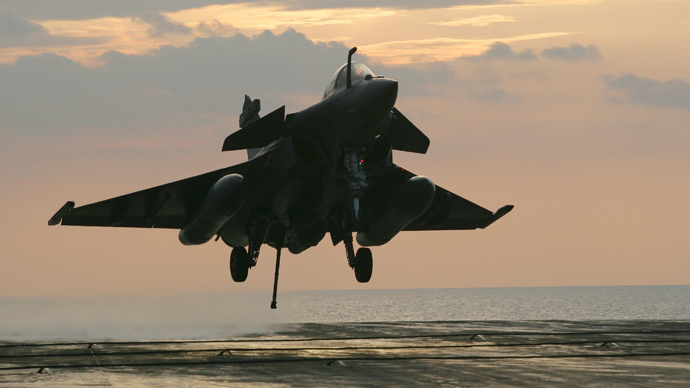 France, following US and UK, applies brakes on Syrian war rhetoric