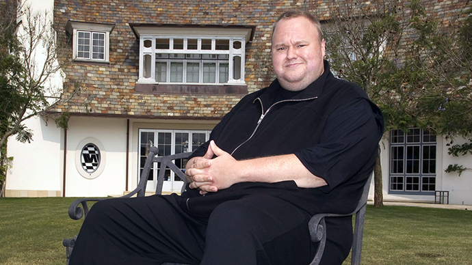 Kim Dotcom to start NZ political party, idea panned by PM