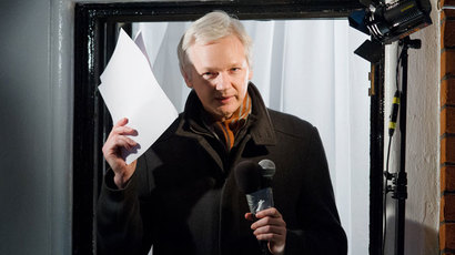 Australian election: Landslide victory for Abbott, Assange may miss out on Senate seat