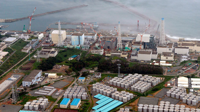 Japan pledges over $470mn to remedy Fukushima nuclear crisis
