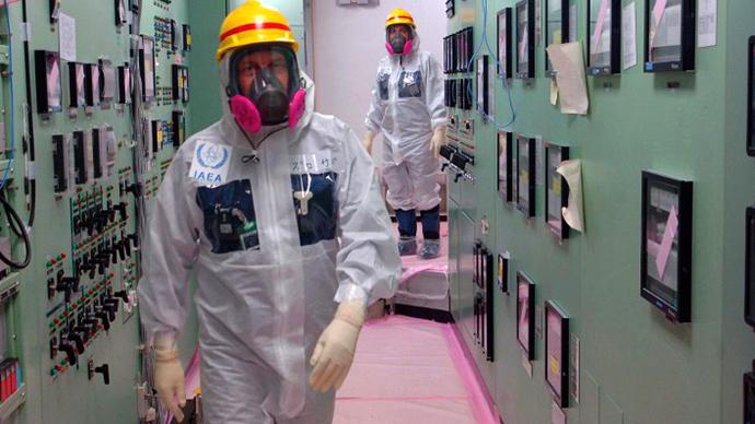Fukushima leaks won't be threat to Tokyo Olympics – bid leader