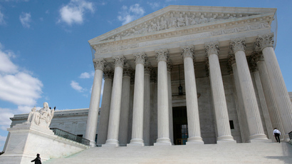 Supreme Court could eliminate remaining restrictions on wealthy political donors