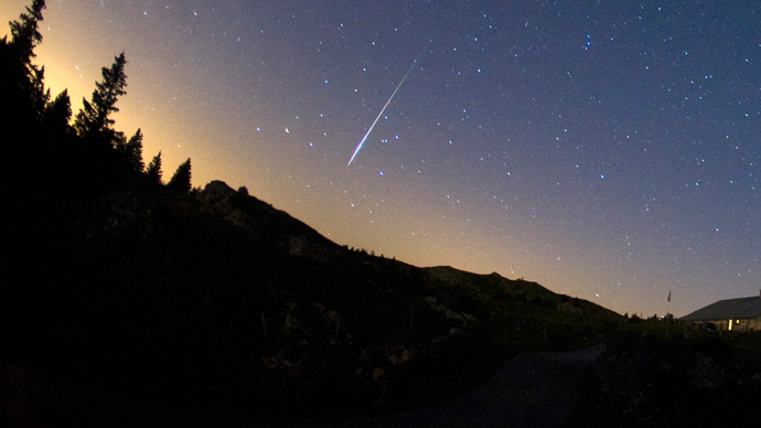 Prehistoric Canadian meteor caused 'dawn of civilization' - study