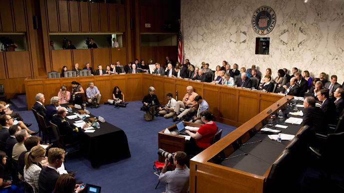 Reuters / Joshua Roberts