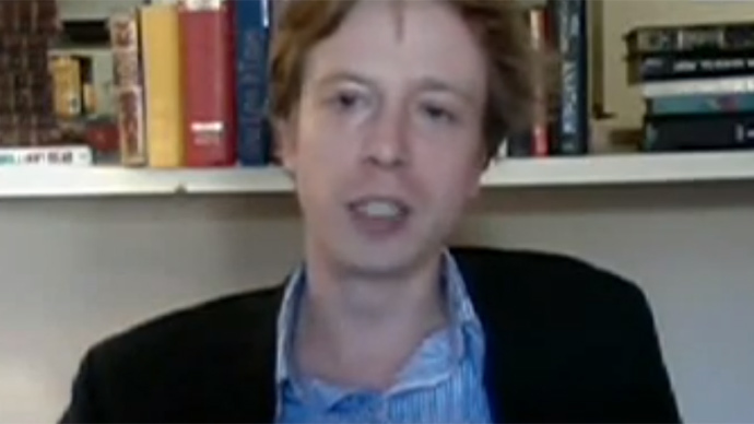 Gagged: Federal court says accused hacktivist Barrett Brown can't speak to the press