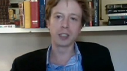 Prosecution drops link-sharing charges against Barrett Brown