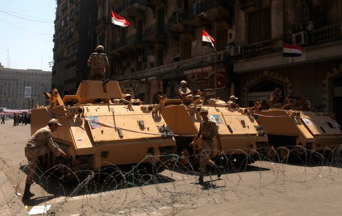 Reuters / Asmaa Waguih