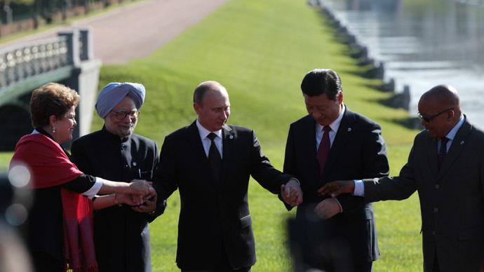 (RIA Novosti/ Igor Russak)
