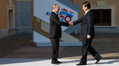 Syria, NSA scandal push G20 summit agenda
