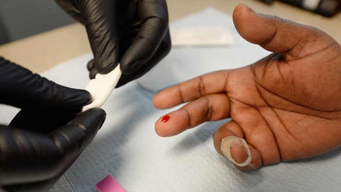 Missouri man withheld HIV-positive status from hundreds of partners due to 'fear of rejection'
