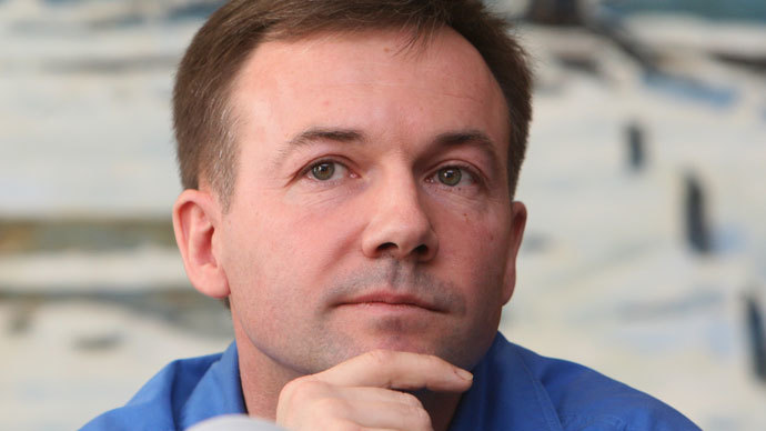 Russian cosmonaut from 2015 ISS mission resigns, 'found more exciting job'