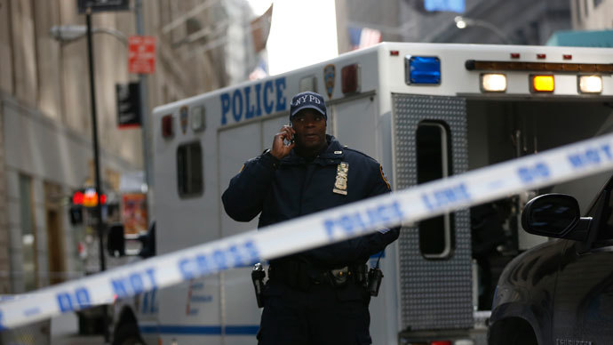New York police allowed to monitor mosques due to terror threat, NYC argues