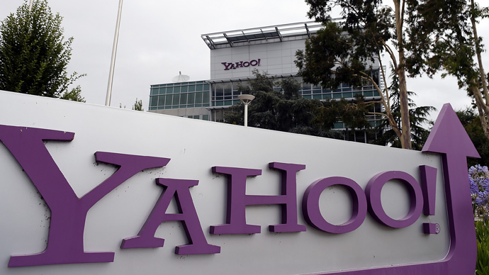 Yahoo publishes first transparency report, US tops snooping list