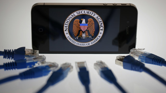 NSA can tap into BlackBerry, iOS, and Android systems – report