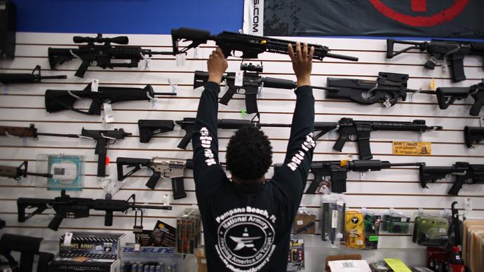 Blind faith: Iowa grants gun permits to the visually impaired