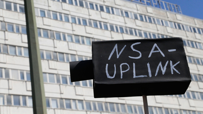 'New urgency' to stop NSA-spying after latest Snowden leak, congressman says