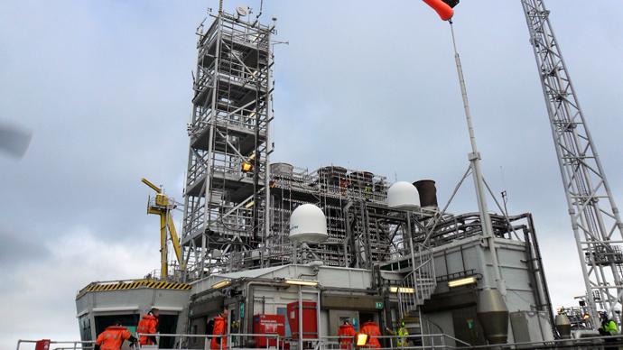 $750 billion question: Norway voters decide future fate of massive oil fund