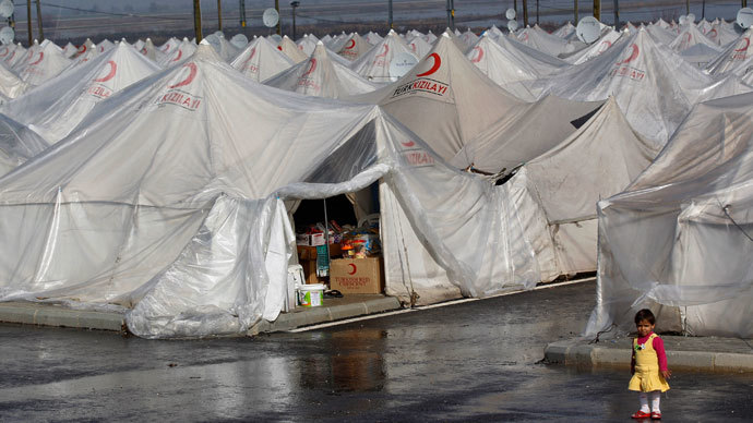 Moscow seeks to alter intl law to prevent criminal suspects obtaining refugee status