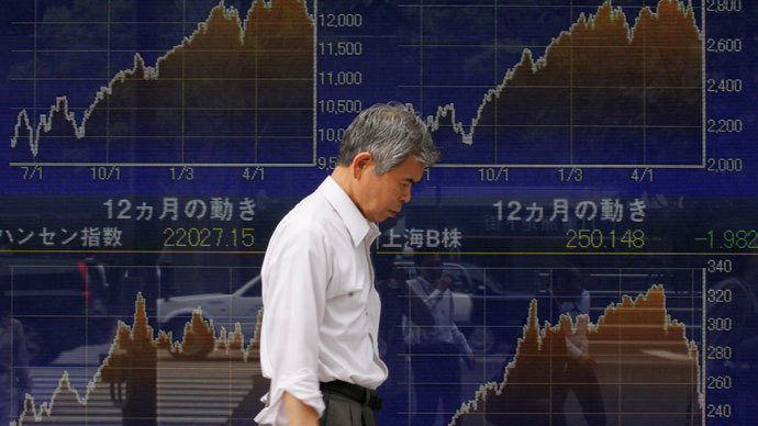 Stock shocker: Dow Jones drops Bank of America, HP, Alcoa