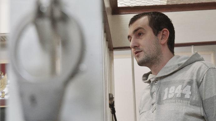 Russia jails Kazakhstan man for conspiracy to kill Putin