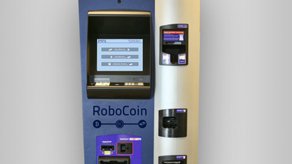 New York City getting its first Bitcoin ATM