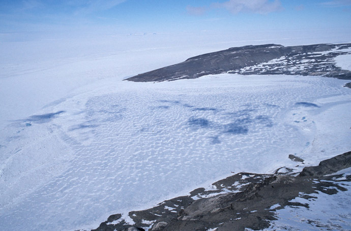 Photo from www.antarctica.ac.uk