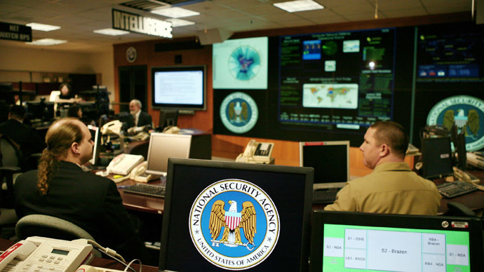 NSA, no way! Anti-spying sentiments on the rise amid steady stream of disclosures