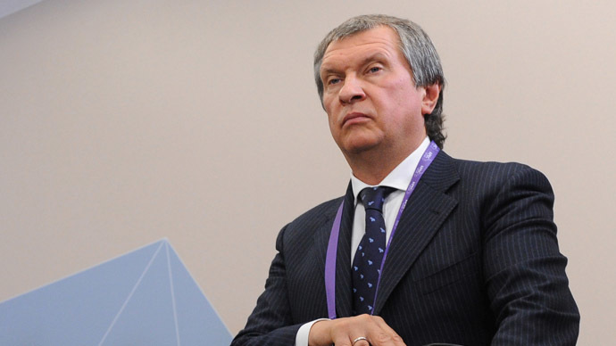 Rosneft to become 'special oil importer' to Belarus