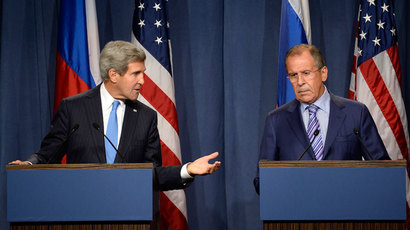US, Russia contacted Syria directly to get chemical weapons data – Lavrov
