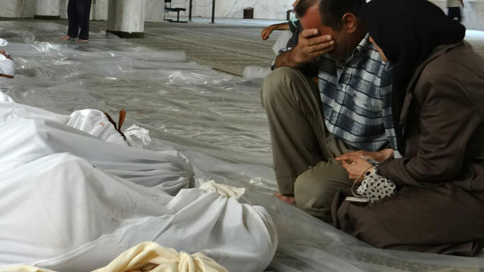 Turkish prosecutors indict Syrian rebels for seeking chemical weapons