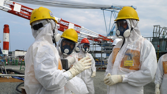 Japan dismissed US warnings to contain radioactive water at Fukushima