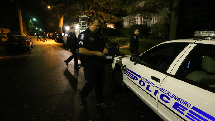 Capitol Punishment: Unarmed mom with health issues gunned down by DC Police