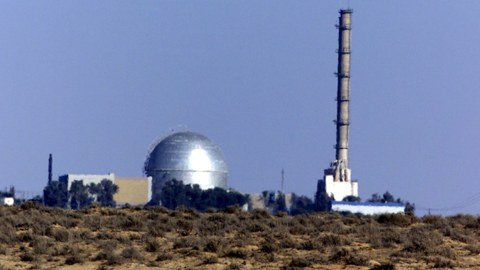 Israel has 80 nukes, can about triple inventory – report