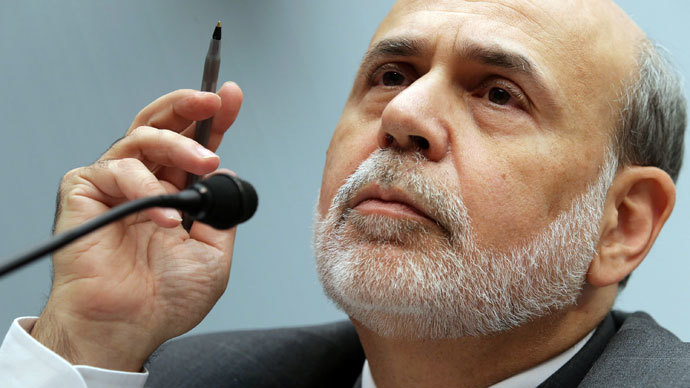 Fed up? US expected to cut cash stimulus