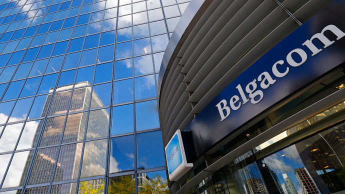 'Foreign nation with significant means' in Belgium spying probe