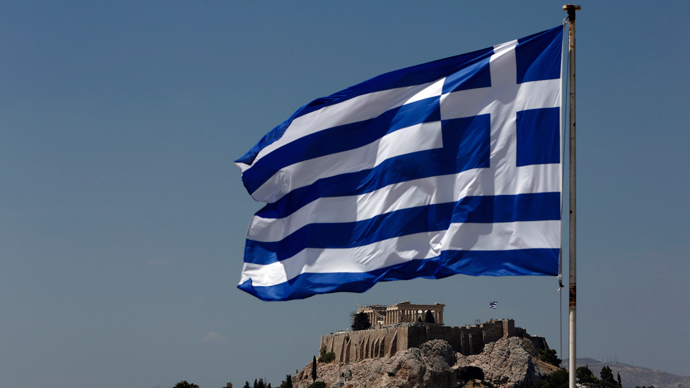 Russia seeks to privatize its suffering 'friend' Greece