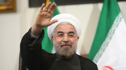 Iran's president on nuclear issue: 'Problem won't be from our side'