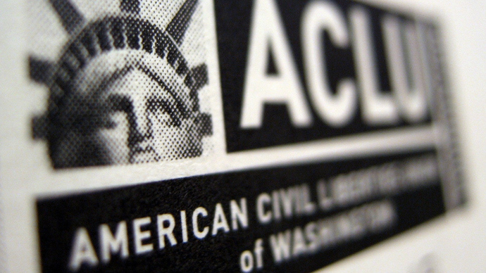 aclu condemns fbi abuse with new report.si Unleashed and unaccountable   ACLU condemns FBI in new report