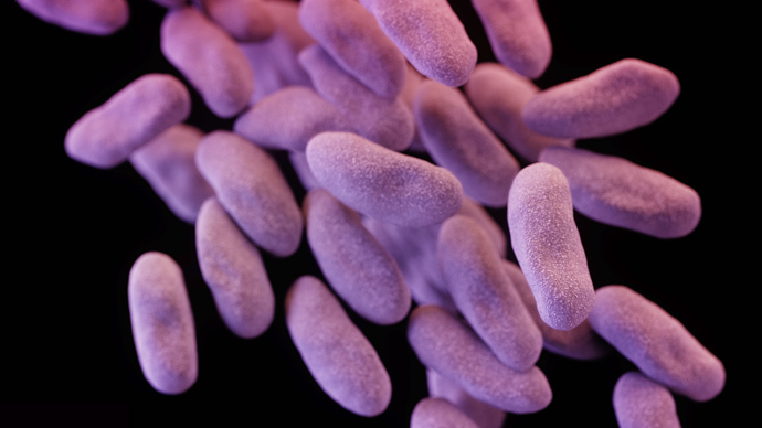 Drug-resistant bacteria: 23,000 deaths a year in US and getting worse