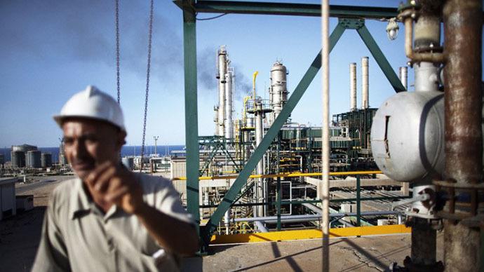 Libya appeals for help amid political, economic chaos