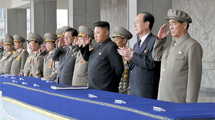 N. Korea urges restart of nuclear talks 'without preconditions'