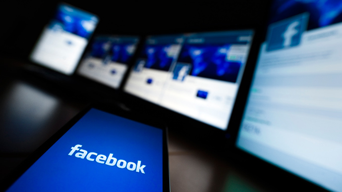 Facebook sees 'digital suicides' as users fear privacy breaches and addiction