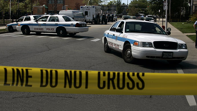 Chicago passes NYC as US murder capital