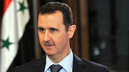 Russia may change stance on Syria if Assad 'cheats' - Kremlin
