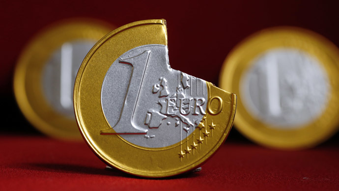 'Banking union is another nail in the coffin for the eurozone'