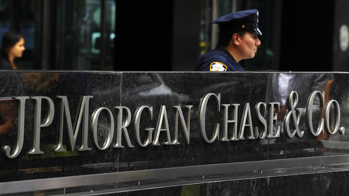 Los Angeles sues JPMorgan over 'predatory' mortgages to minorities