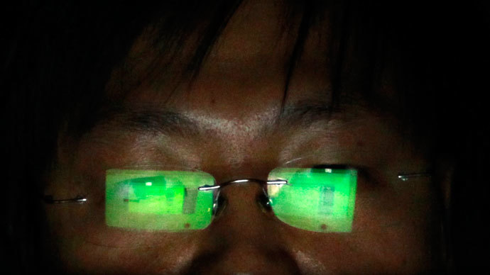 US charges 5 Chinese officials in cyberspying case